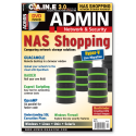 ADMIN #12 - Digital Issue