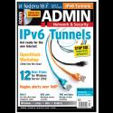ADMIN #13 - Digital Issue