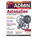 ADMIN Print Subscription - 6 issues