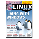 Linux Magazine #170 - Digital Issue