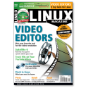 Linux Magazine #171 - Print Issue