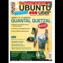 Ubuntu User #15 - Digital Issue