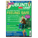 Ubuntu User #19 - Digital Issue