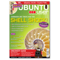 Ubuntu User #21 - Digital Issue
