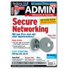 ADMIN Magazine - Back Issue #04