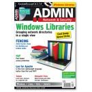 ADMIN Magazine - Back Issue #09