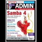 ADMIN Magazine - Back Issue #14