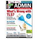 ADMIN #15 - Print Issue