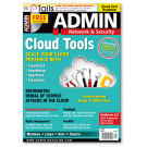 ADMIN #17 - Print Issue