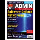 ADMIN Magazine #34 - Print Issue