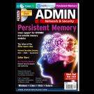 ADMIN Magazine #35 - Print Issue