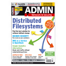 ADMIN Magazine #37 - Print Issue