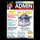 ADMIN Magazine #38 - Print Issue