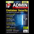 ADMIN Magazine #39 - Print Issue