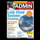 ADMIN Magazine #40 - Print Issue