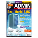 ADMIN Magazine #43 - Print Issue