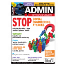 ADMIN magazine #52 - Digital Issue