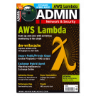 ADMIN magazine #55 - Print Issue