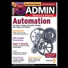 ADMIN Trial Digital Subscription (2 issues, PDF)