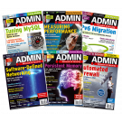 ADMIN 2016 - Digital Issue Archive