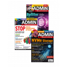 ADMIN 2019 - Digital Issues Archive