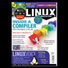 Linux Magazine #207 - Print Issue
