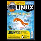 Linux Magazine #209 - Print Issue