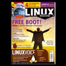 Linux Magazine #210 - Print Issue