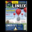 Linux Magazine #214 - Print Issue