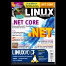 Linux Magazine #216 - Print Issue