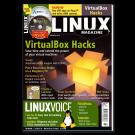 Linux Magazine #220 - Print Issue