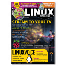Linux Magazine Trial Digital Subscription - 3 issues