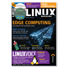 Linux Magazine #234 - Print Issue