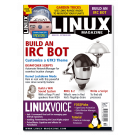 Linux Magazine #239 - Digital Issue