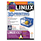 Linux Magazine #242 - Print Issue