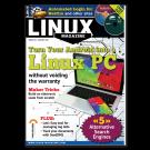Linux Magazine #249 - Digital Issue