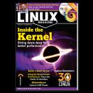 Linux Magazine #250 - Print Issue