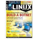 Linux Magazine 2012 - Digital Issue Archive