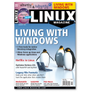 Linux Magazine #170 - Print Issue