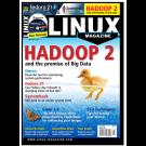Linux Pro Magazine #172 - Print Issue