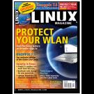 Linux Pro Magazine #173 - Print Issue