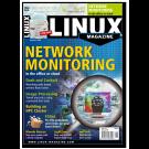 Linux Magazine #177 - Print Issue