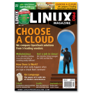 Linux Pro Magazine #174 - Print Issue