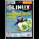 Linux Pro Magazine #175 - Print Issue