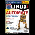 Linux Magazine #178 - Print Issue