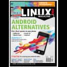 Linux Magazine #179 - Print Issue