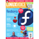 Linux Voice #31 - Print Issue