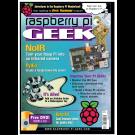 Raspberry Pi Geek #09 - Print Issue