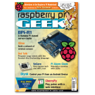 Raspberry Pi Geek #12 - Print Issue