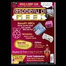 Raspbery Pi Geek #20 - Print Issue
